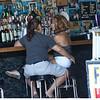Fun at Rubys Bar and Grill,Coney Island