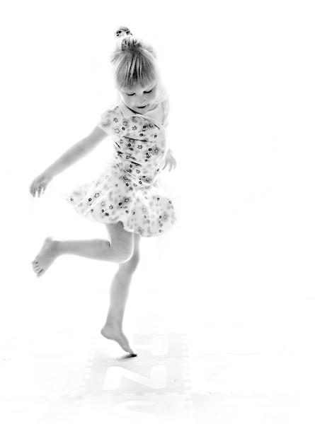 forever dancer