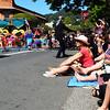 Annual Parade in Fairfax California 3