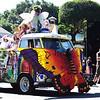 Fairfax California Annual Parade 1