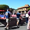 Annual Parade in Fairfax California 6