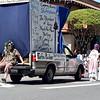 Annual Parade in Fairfax California 4