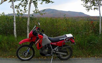 Oseetah Rd, Ray Brook, NY, sep 30, 2008 CIMG2848