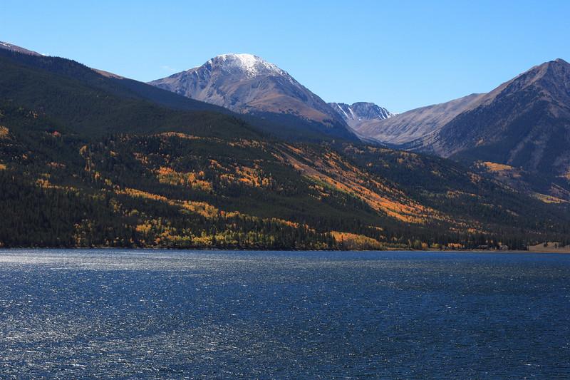 Twin Lakes, Co.
