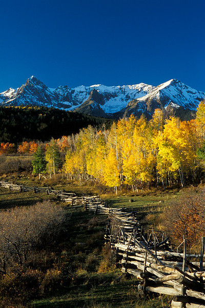 #174 Colorado Fall