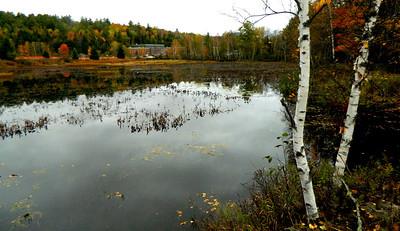 Saranac Lake HS Pond, oct 10, 2012 DSCN1699