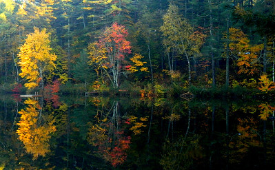 Moody Pond , oct 4, 2012  DSCN1641