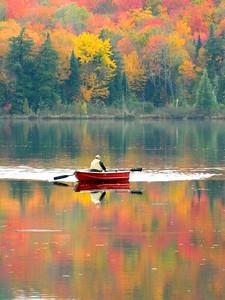 Fishing Lake Colby, oct 4, 2012 DSCN1590