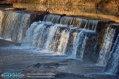 Big Cotton Indian Creek