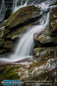 Blood Mountain Wilderness Area
