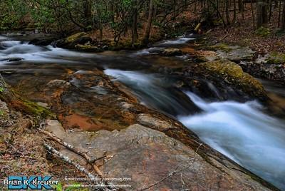 Bogg's Creek Recreation Area