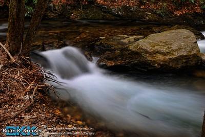 Bogg's Creek