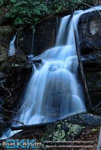 Desoto's Falls