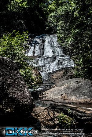 Dick's Creek of Rabun Co.