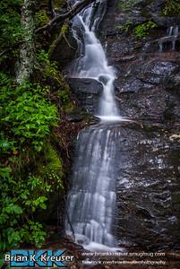 FS Road 44 Falls