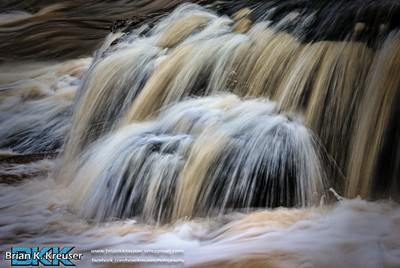 High Falls State Park 03052013