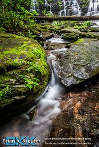 Horsetrough Falls