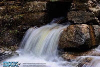 Little Bear Creek @ Cochran Mill Park
