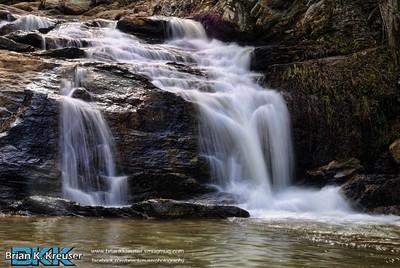 Little Bear Creek at Cochran Mill Park