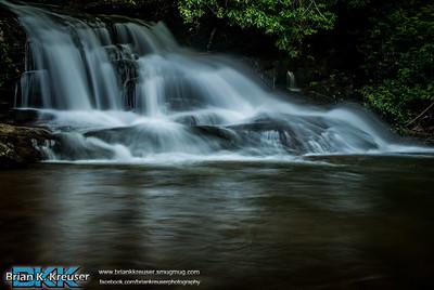Moccasin Creek