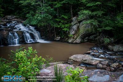 Little Bear Creek