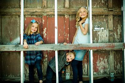 Family Slideshow