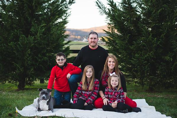 Marty + Brooke | Family