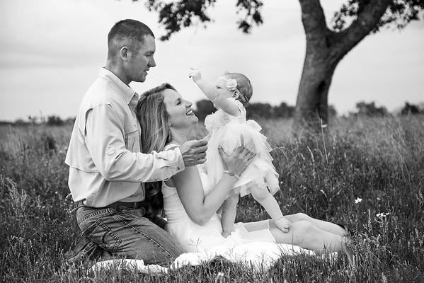 The Hemphill's Family - Katy, tx Family photographers