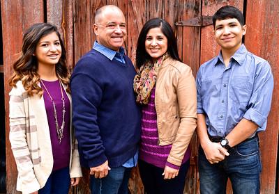 Family Photos 11/14