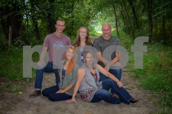 Gillmore Family Aug 2014