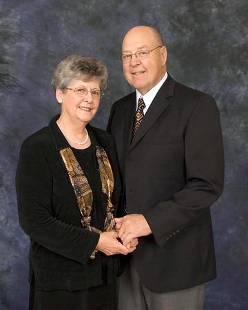 Joe & Shirley 8x10 1232