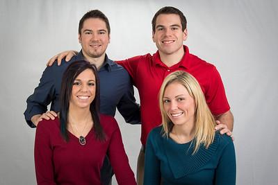 The Hudepohl Family