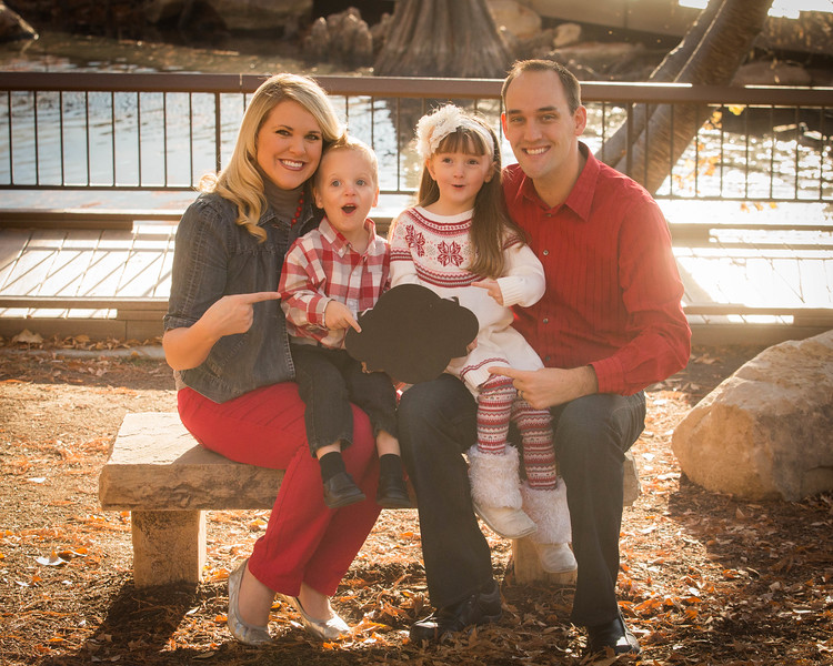The Denney Family -   Photography by Todd Frederick Wakefield -   November 26, 2014 -   TFW 1412-01 058
