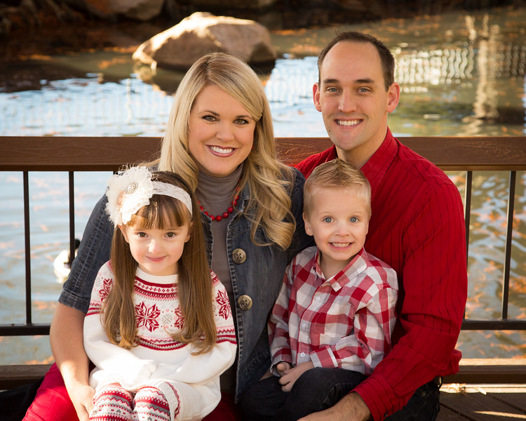 The Denney Family -   Photography by Todd Frederick Wakefield -   November 26, 2014 -   TFW 1412-01 092