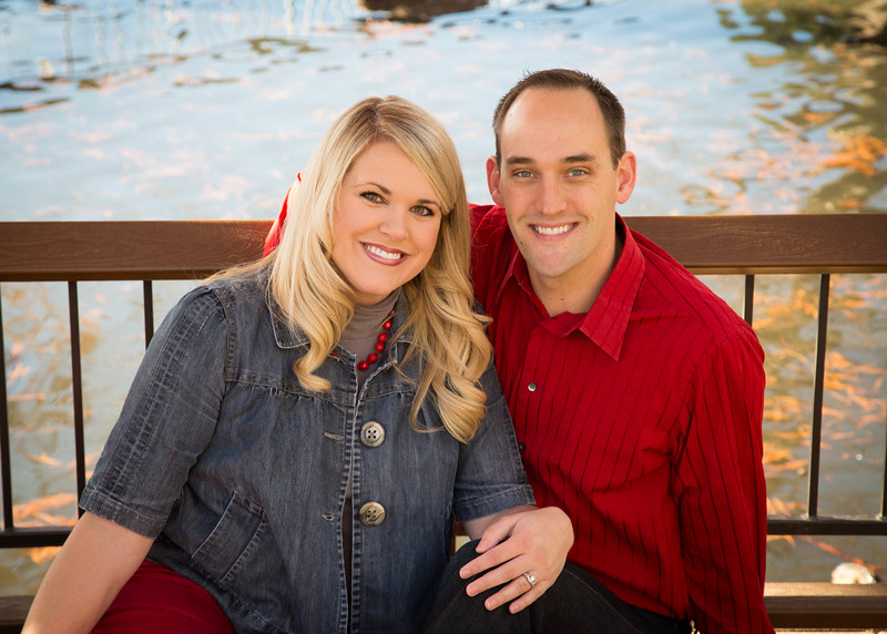 The Denney Family -   Photography by Todd Frederick Wakefield -   November 26, 2014 -   TFW 1412-01 103