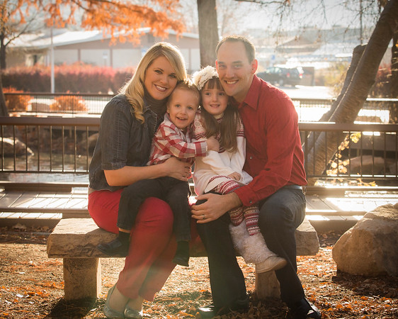 The Denney Family -   Photography by Todd Frederick Wakefield -   November 26, 2014 -   TFW 1412-01 033