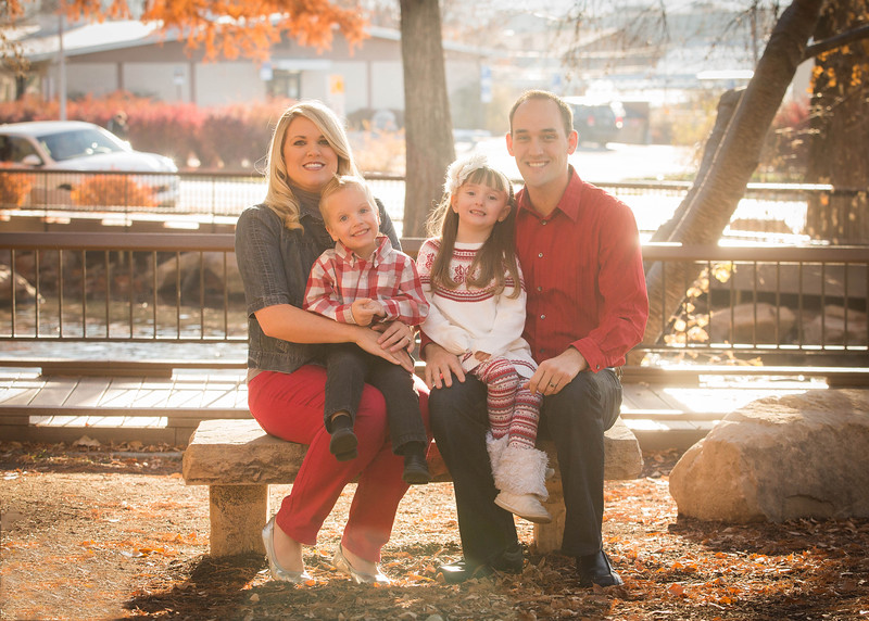 The Denney Family -   Photography by Todd Frederick Wakefield -   November 26, 2014 -   TFW 1412-01 010