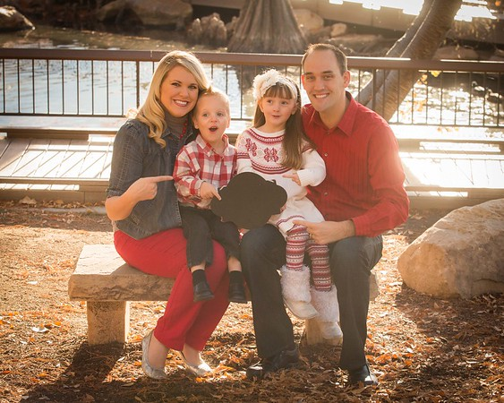 The Denney Family -   Photography by Todd Frederick Wakefield -   November 26, 2014 -   TFW 1412-01 059