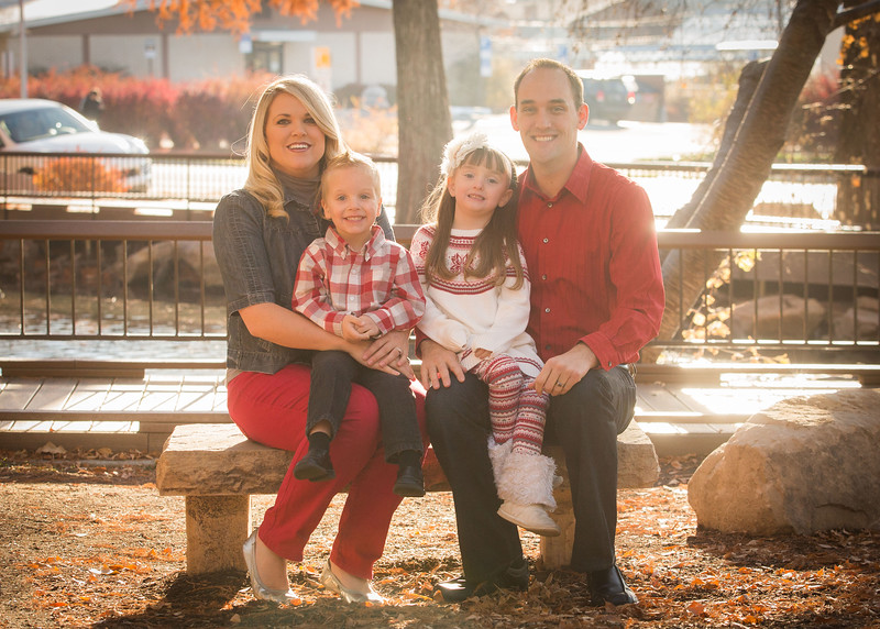 The Denney Family -   Photography by Todd Frederick Wakefield -   November 26, 2014 -   TFW 1412-01 011