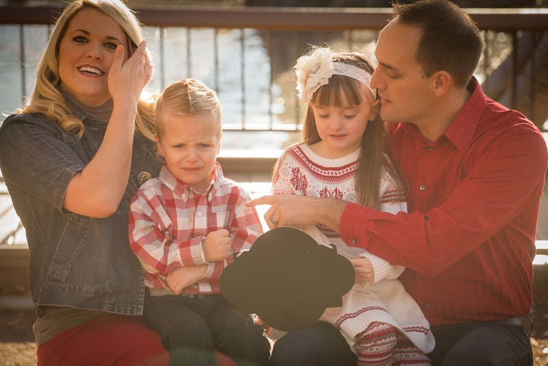The Denney Family -   Photography by Todd Frederick Wakefield -   November 26, 2014 -   TFW 1412-01 070