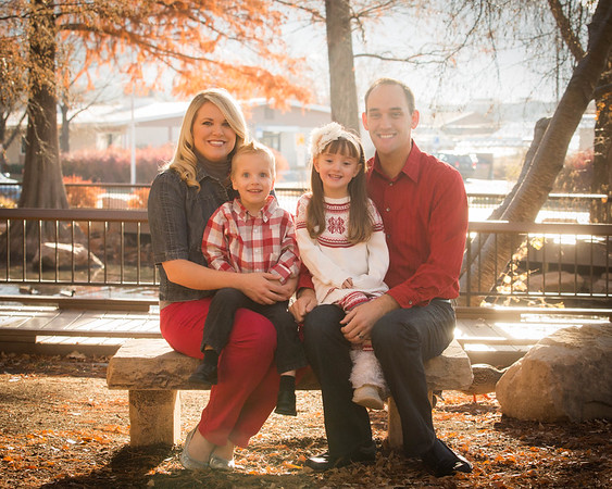 The Denney Family -   Photography by Todd Frederick Wakefield -   November 26, 2014 -   TFW 1412-01 047