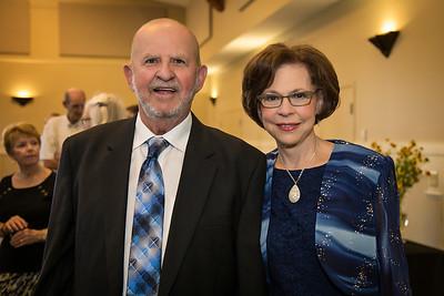 Mary Ann & Dick's 50th Wedding Anniversary