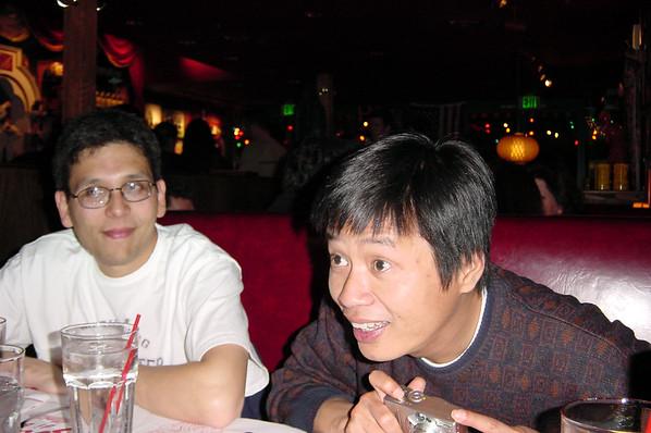 06 Buca - Eric and Henri