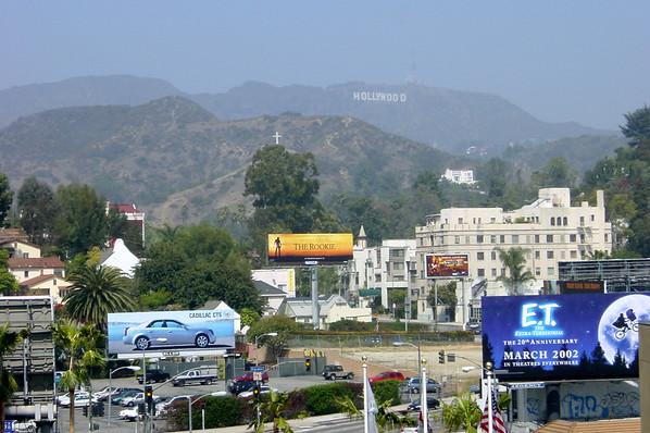22 H&H - Hollywood sign