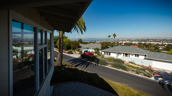 Hollywood Riviera Resort Panorama (Photomerge)