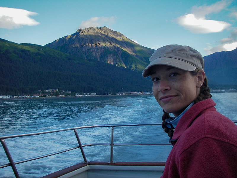 Alaska Fishing