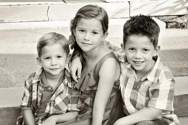 Ankerholz Family