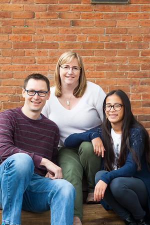 Emanoff Family Fall 2018