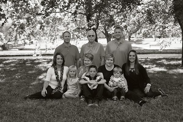 Owen Extended Family
