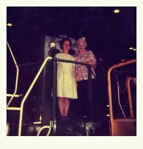 Mary Drabic & Edith Krantz 1982